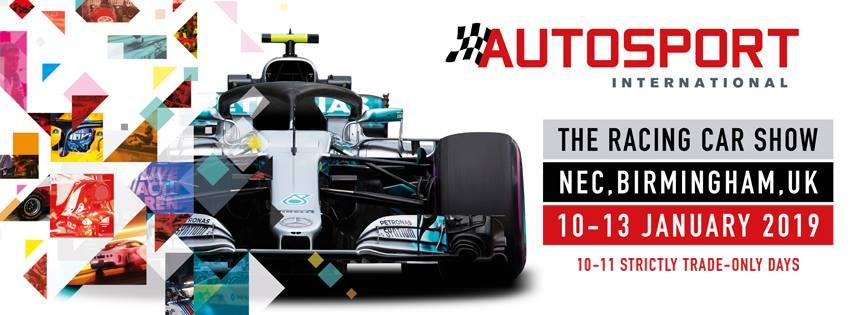 NEC Birmingham Autosport International