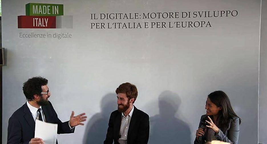 Speaking Roma Chiara Poli2