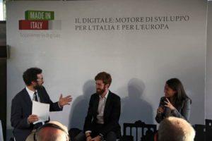 Speaking Roma Chiara Poli